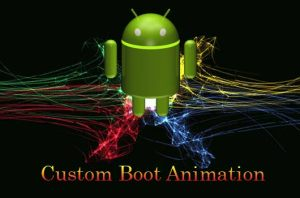 Custom-Boot-Animation