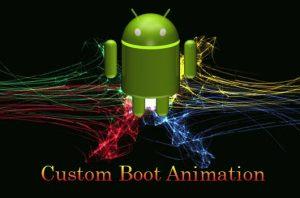 Custom-Boot-Animation