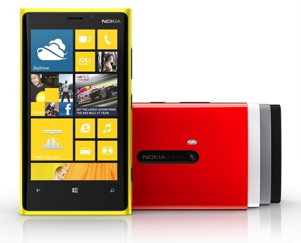 Nokia-Lumia-920-front-shot-colors