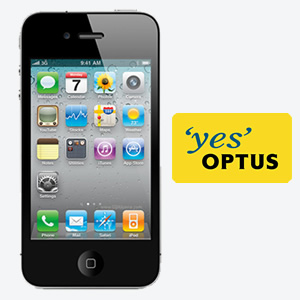 optus-iphone